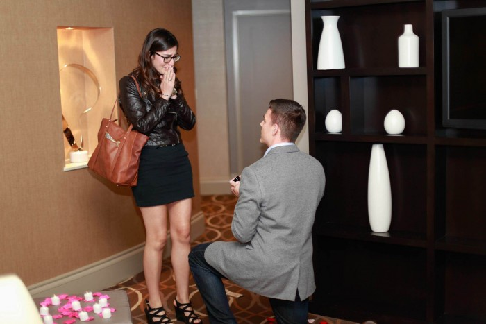 Marriage Proposal (2)