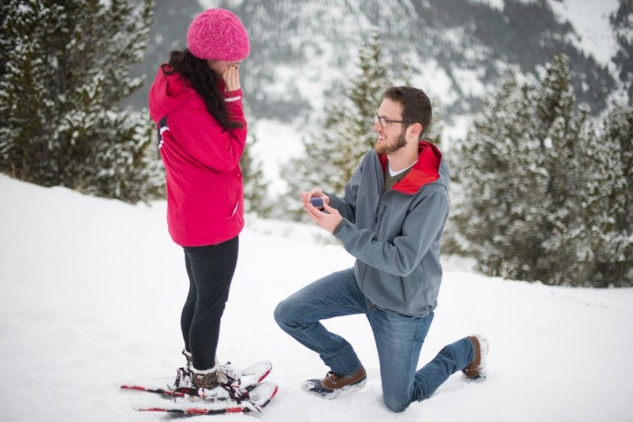 Snowy Proposal 4