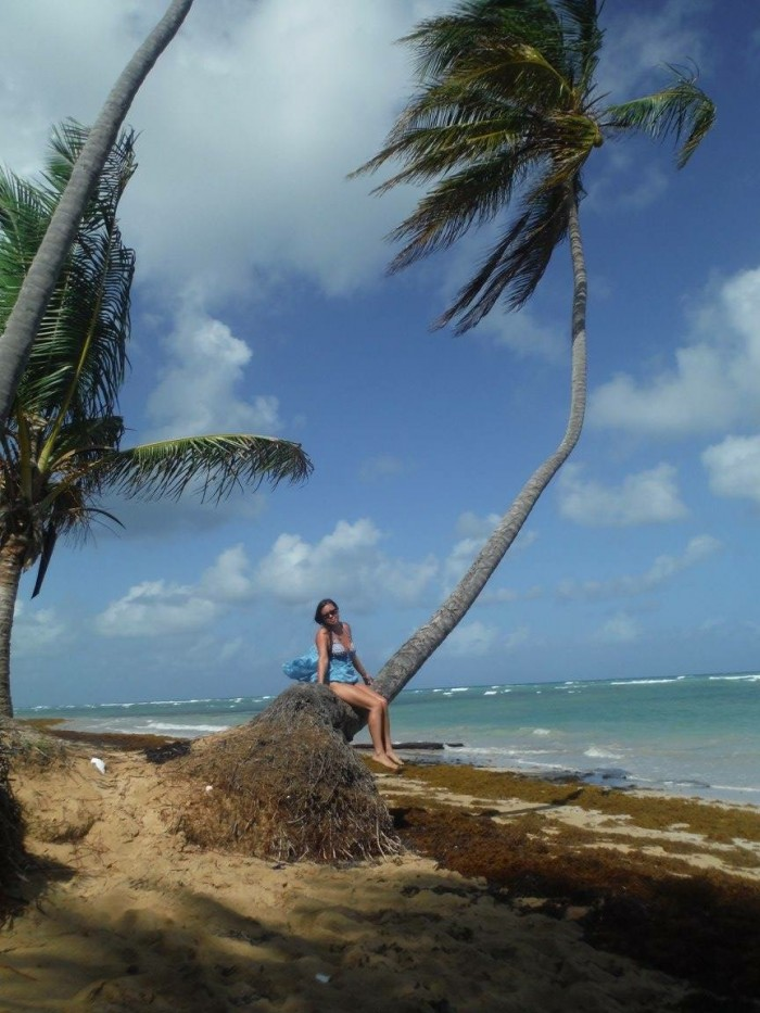 Tropical Proposal (2)