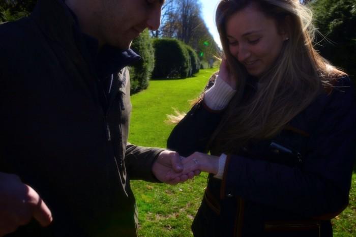 Image 3 of Christina and Joey