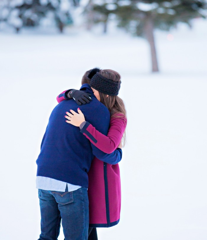 Marriage Proposal Ideas in Park City