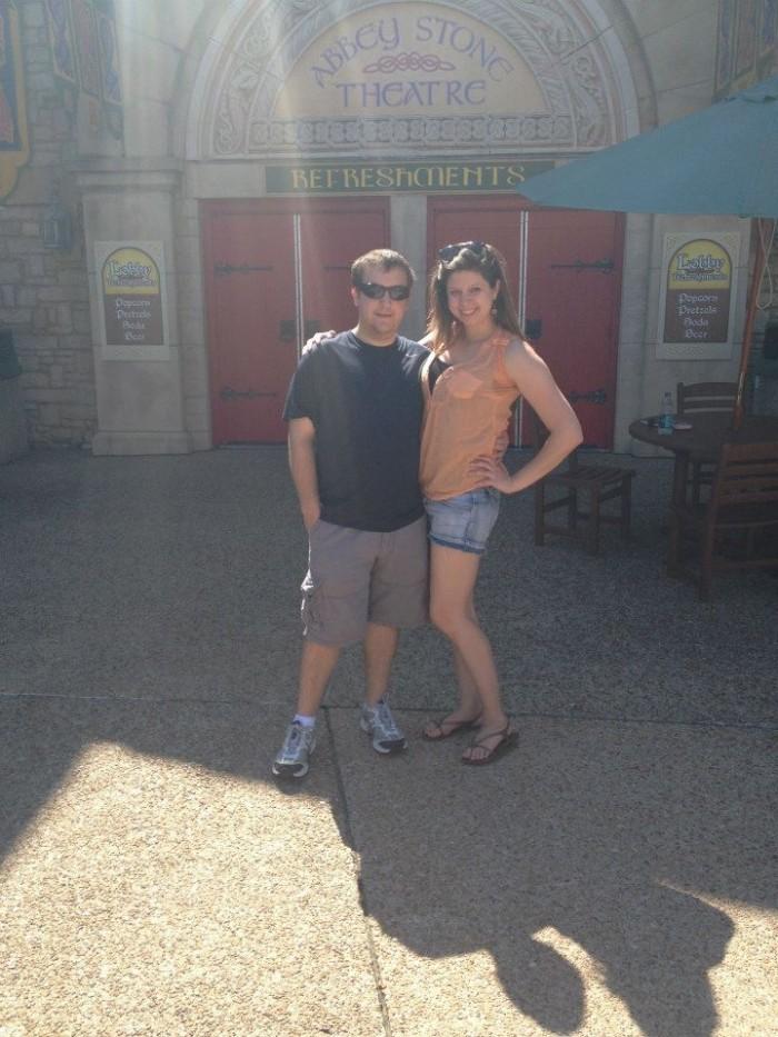 Proposal Ideas Epcot at Walt Disney World