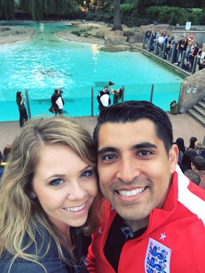 London Zoo 2014