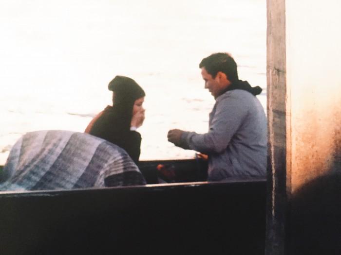 Image 2 of Vanessa and Nick