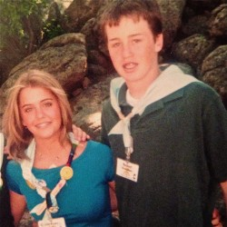 Image 1 of Lindsay and Rob