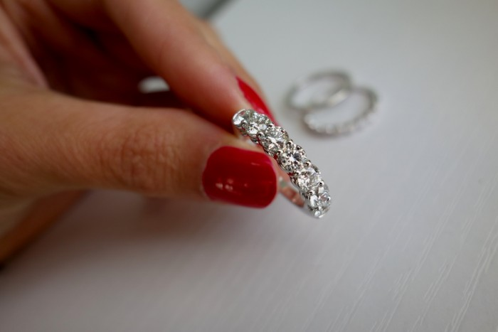 Image 12 of Propose This Winter with Hearts on Fire