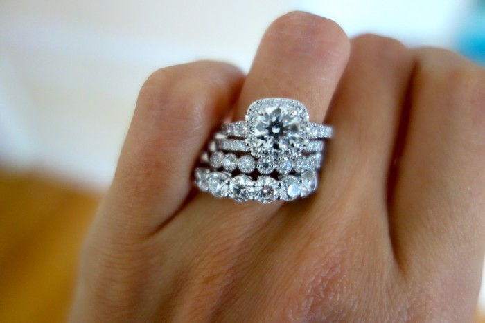 Image 4 of Propose This Winter with Hearts on Fire