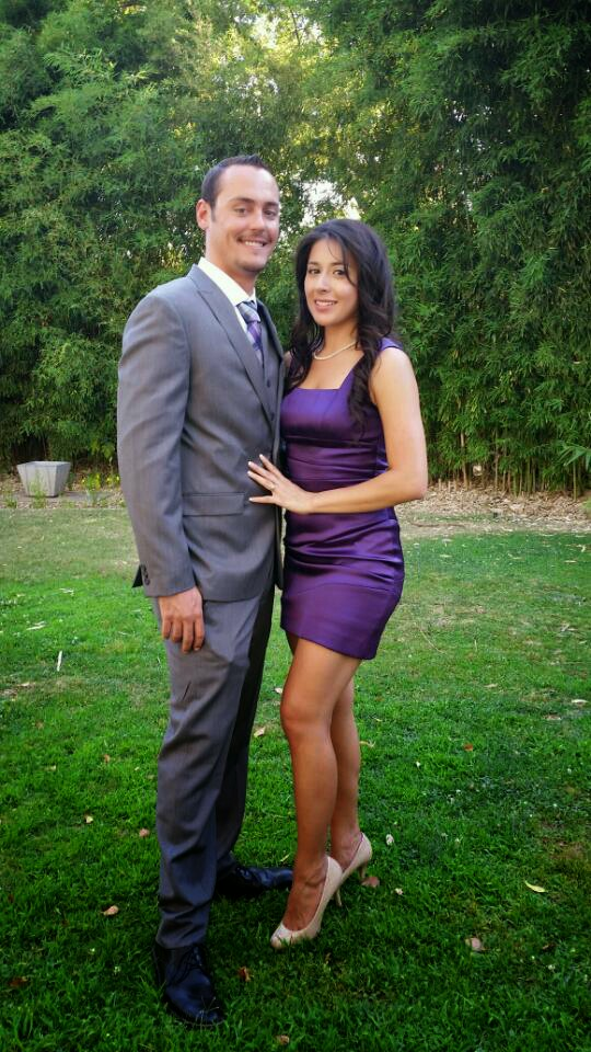 Image 4 of Marisa and Keith