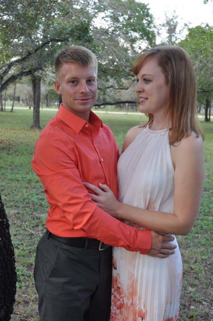 Image 1 of Cheyenne and Jeremy