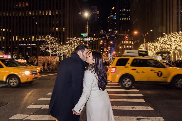 Image 6 of Iris and Andi's Rockefeller Center Christmas Tree Proposal