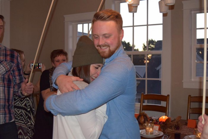 Image 4 of Dani and Keith
