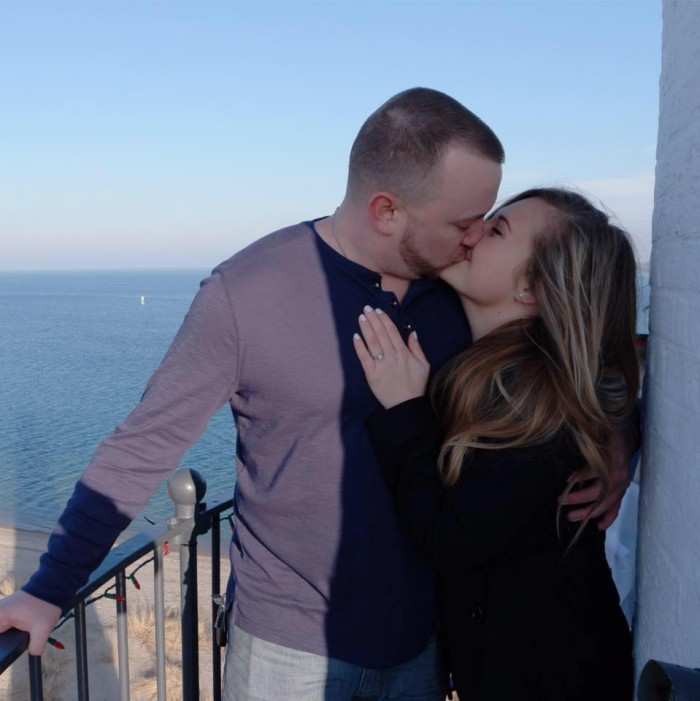 Image 5 of Danielle and Kent