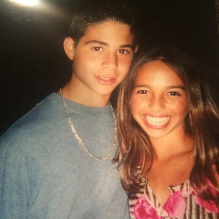 Image 1 of Carli and Ryan