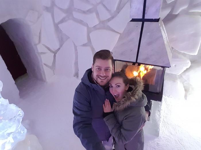 Image 2 of Stephanie and Cory