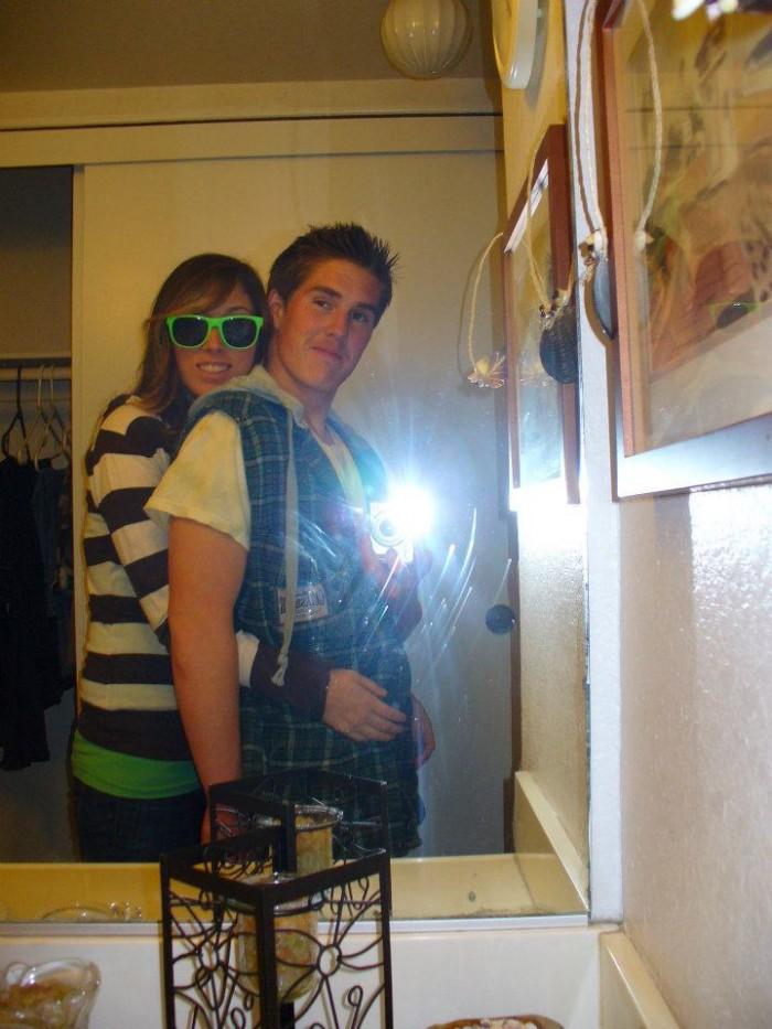 Image 1 of Briana and Nick