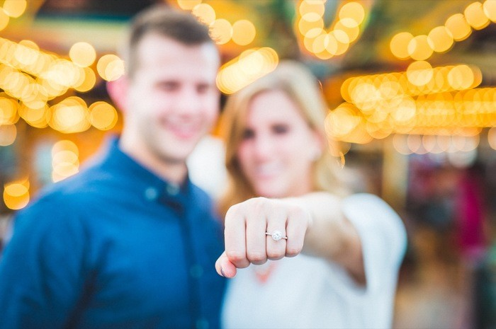 Image 10 of Blake and Malorie's Chicago Proposal