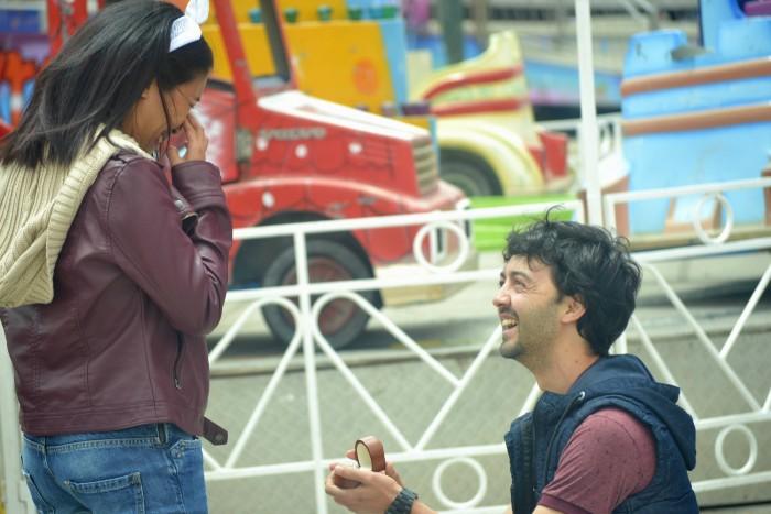 Image 2 of Sabrina and Eduardo