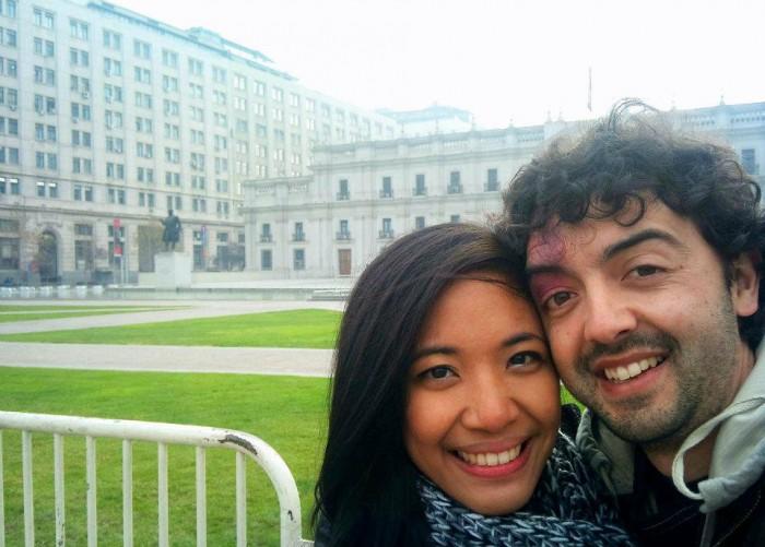 Image 1 of Sabrina and Eduardo