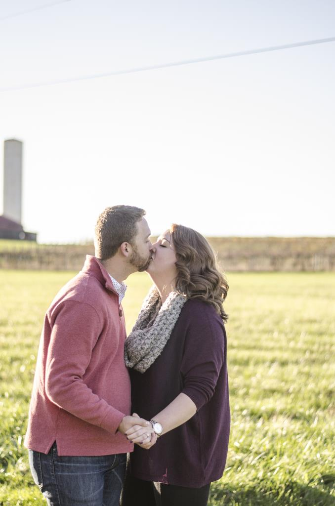 Image 1 of Sarah and Corey