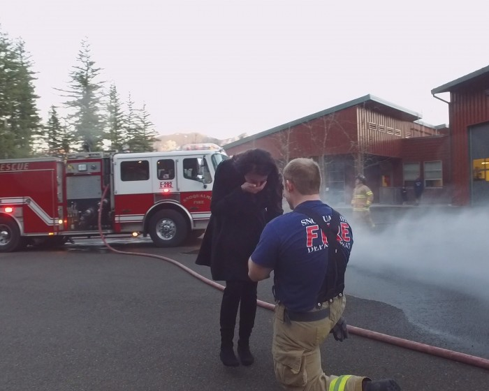 Epic Firefighter Proposal Video (6)