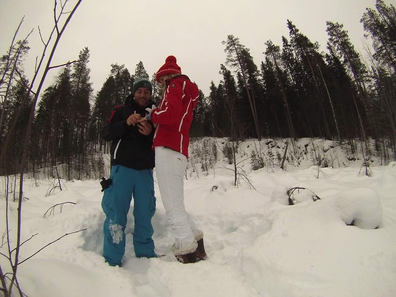 Image 2 of Lauren-Elizabeth and Rob