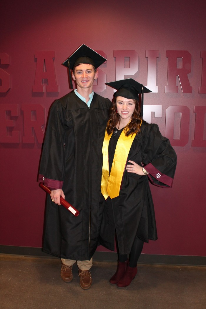 Image 3 of Madison and Alex