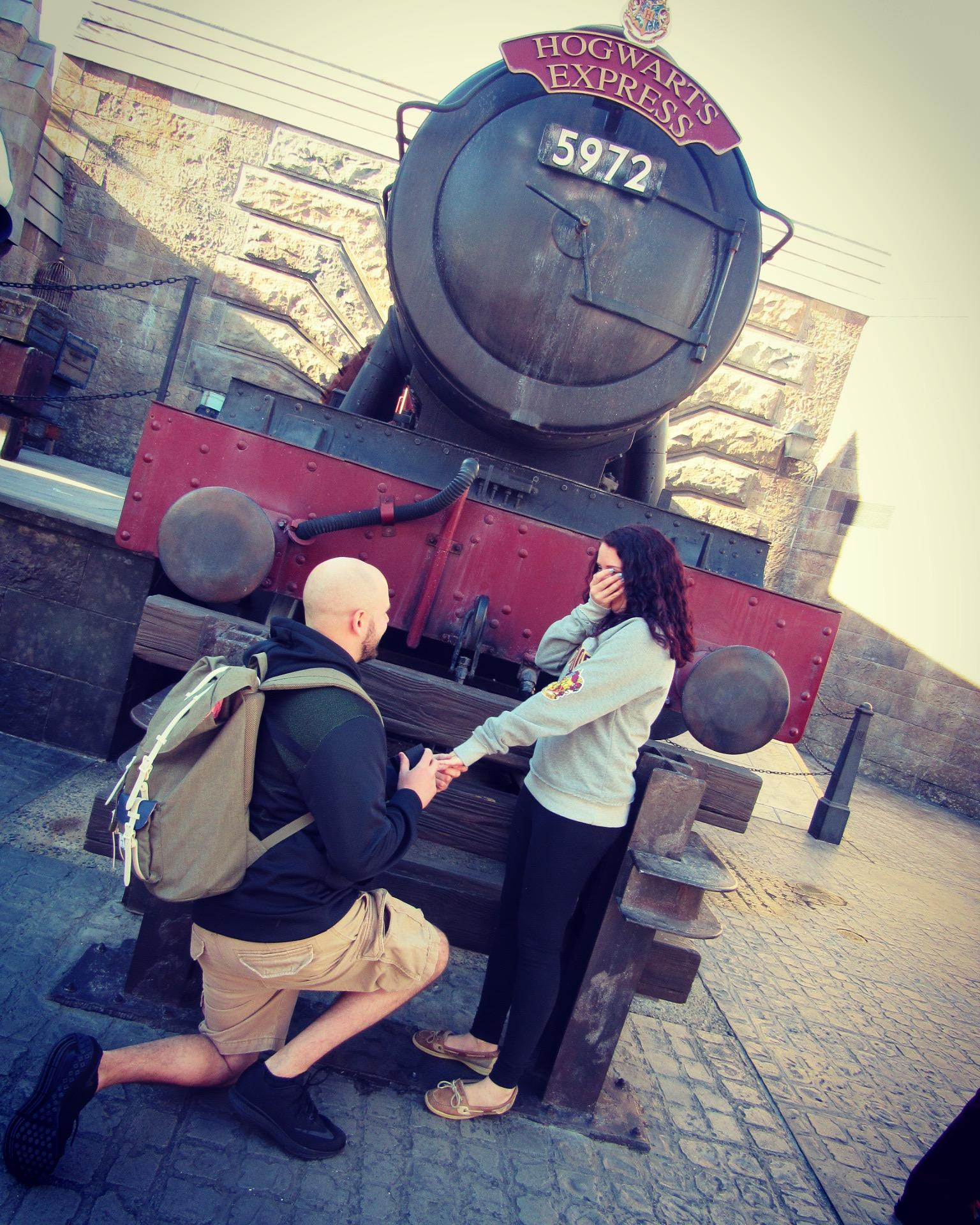 Harry Potter Proposal 3 Jpg