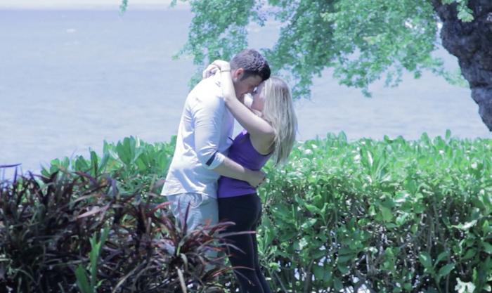 Image 5 of Travis and Brittani's Hawaiian Proposal