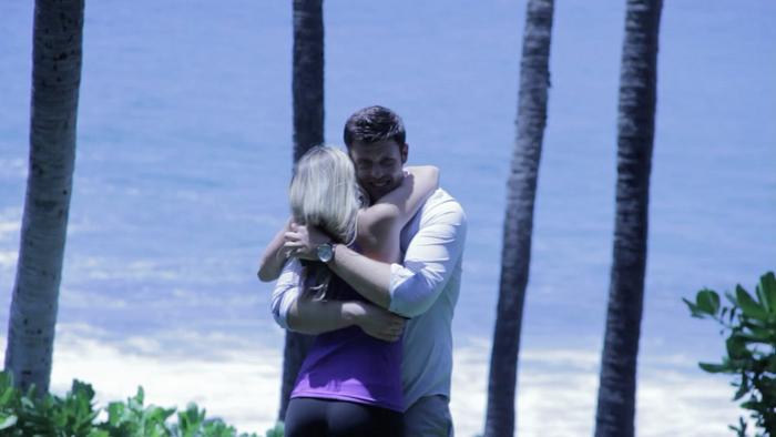 Image 4 of Travis and Brittani's Hawaiian Proposal