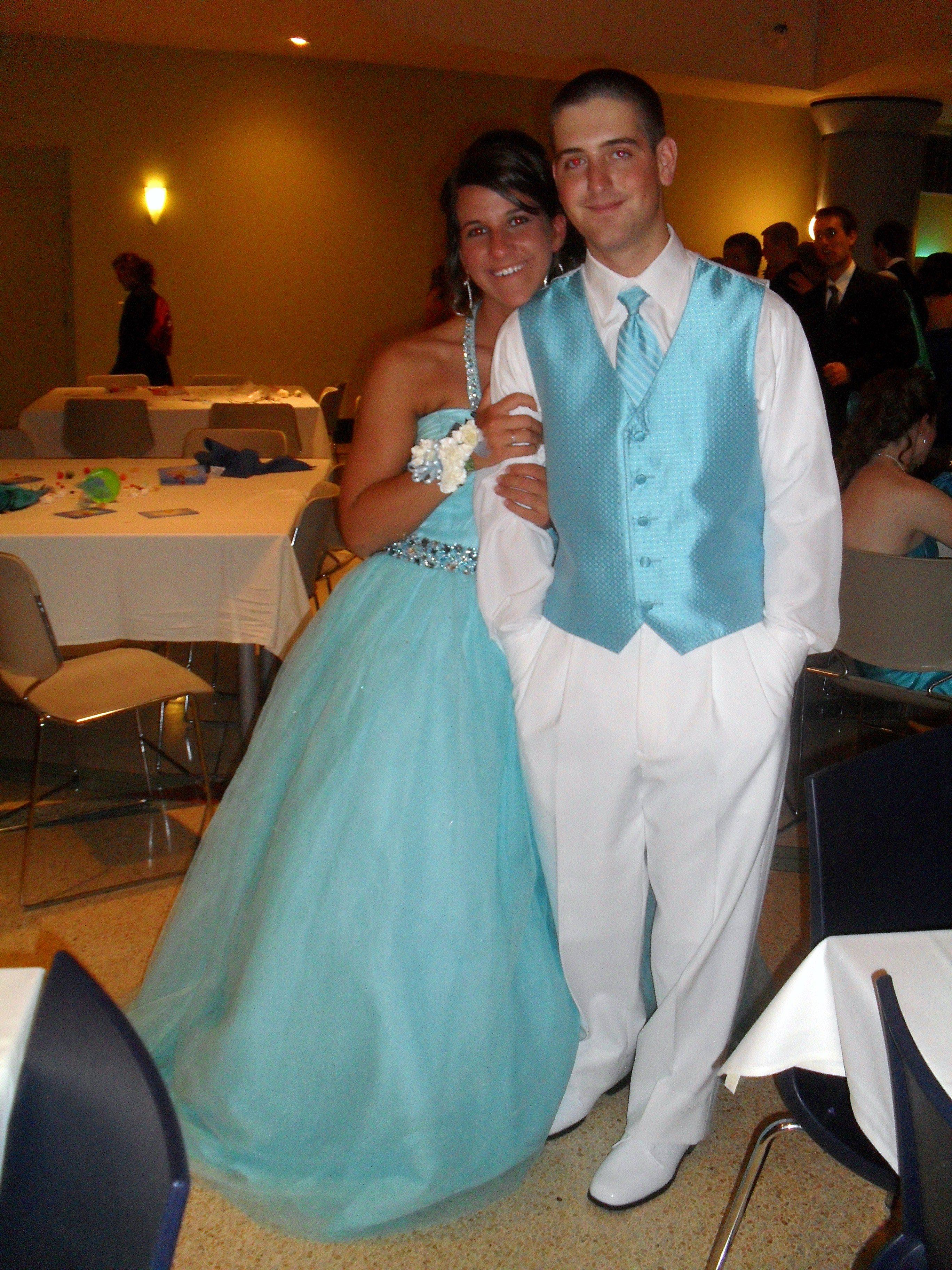 Image 2 of Trista and Tyler