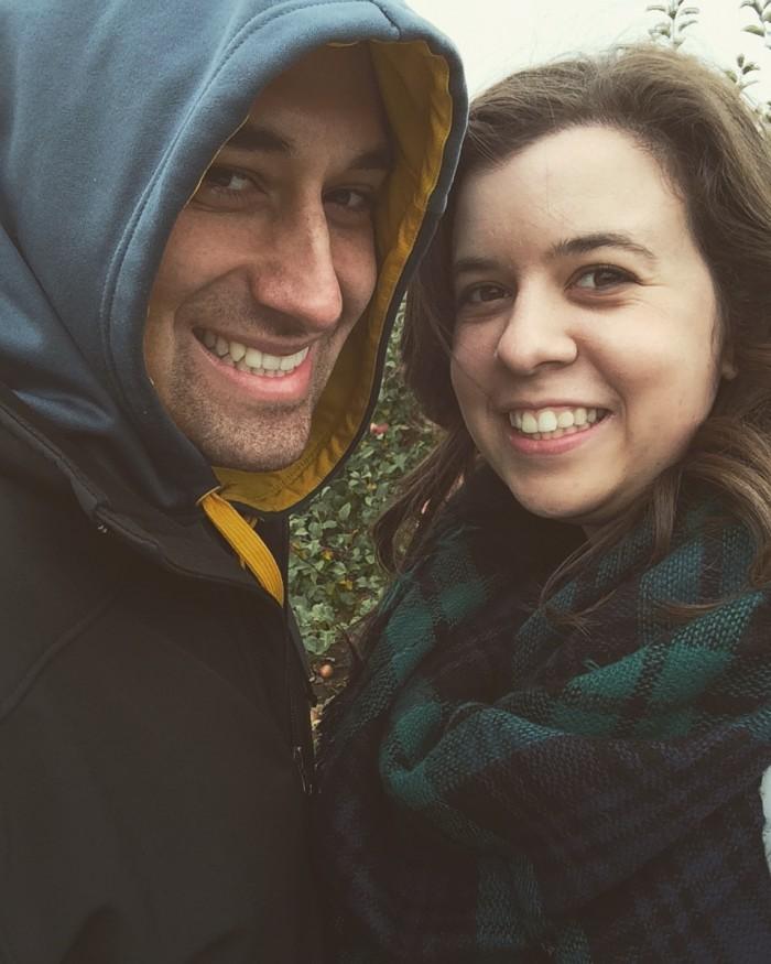 Image 2 of Megan and Sam