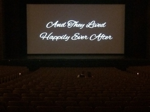Movie Theatre Proposal