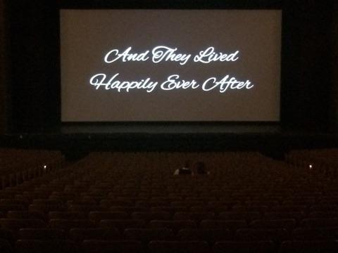 Movie Theatre Proposal