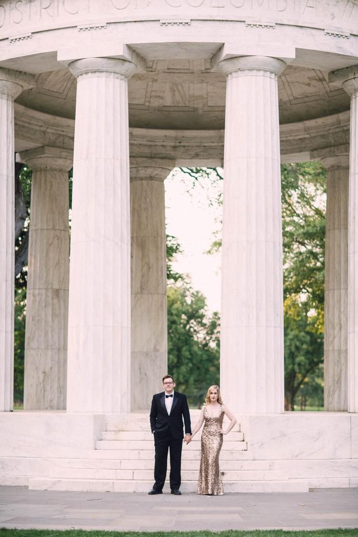 Image 2 of Marie Elizabeth and Zachary Joseph
