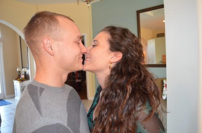 Image 1 of AnnaLina and Justin