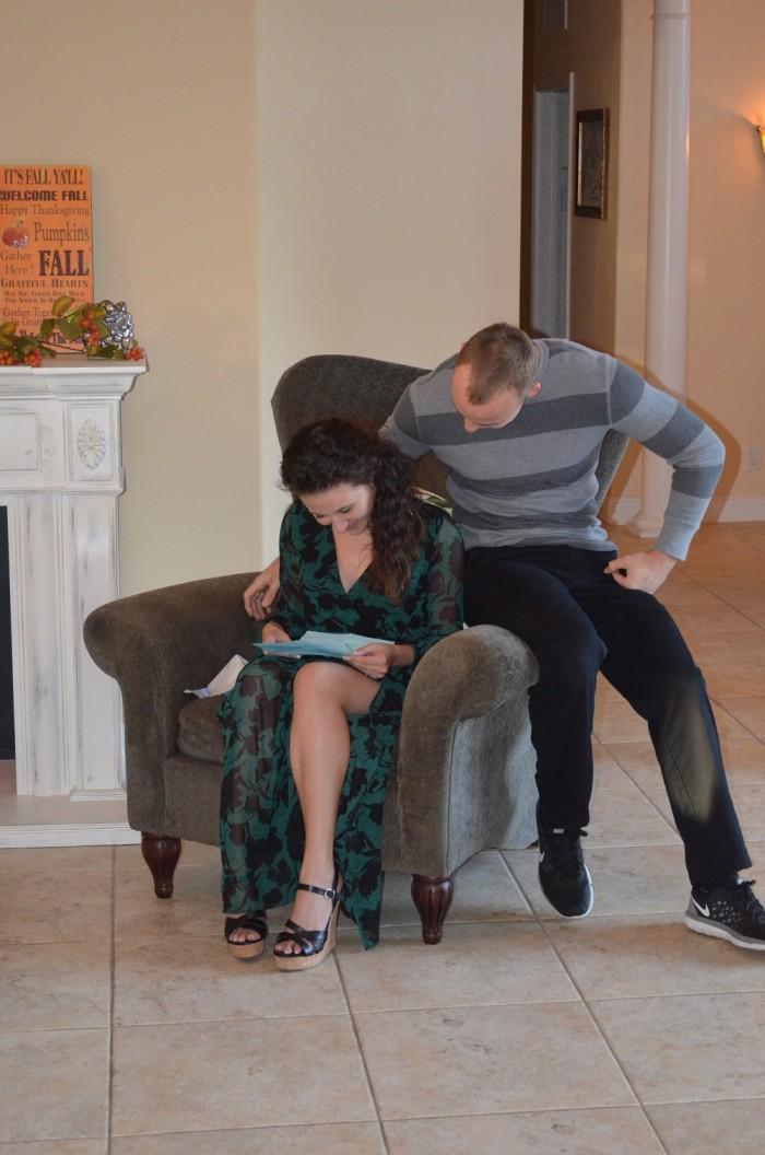 Image 2 of AnnaLina and Justin