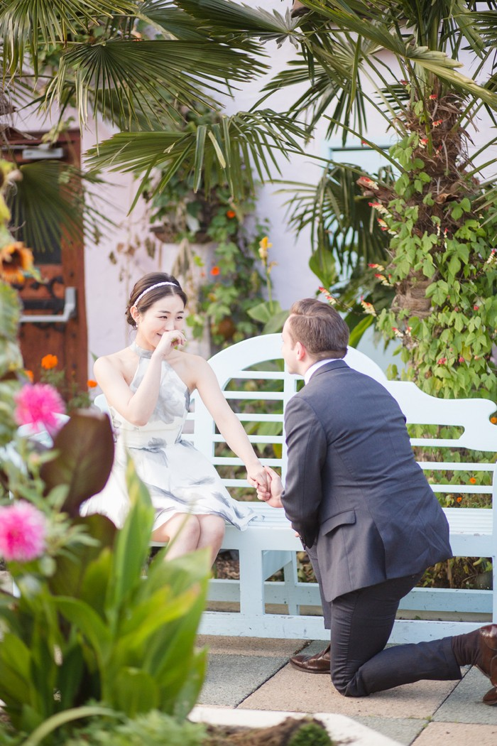 Image 9 of James and Yeji's Second Proposal