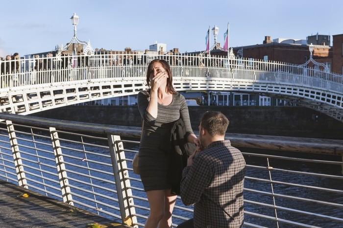 Image 5 of Matt and Tiffany's Dublin Proposal