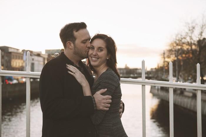 Image 9 of Matt and Tiffany's Dublin Proposal