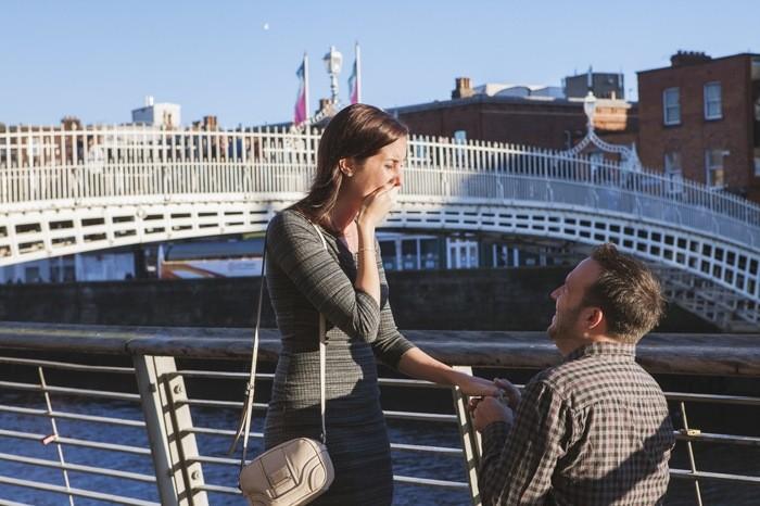 Image 6 of Matt and Tiffany's Dublin Proposal