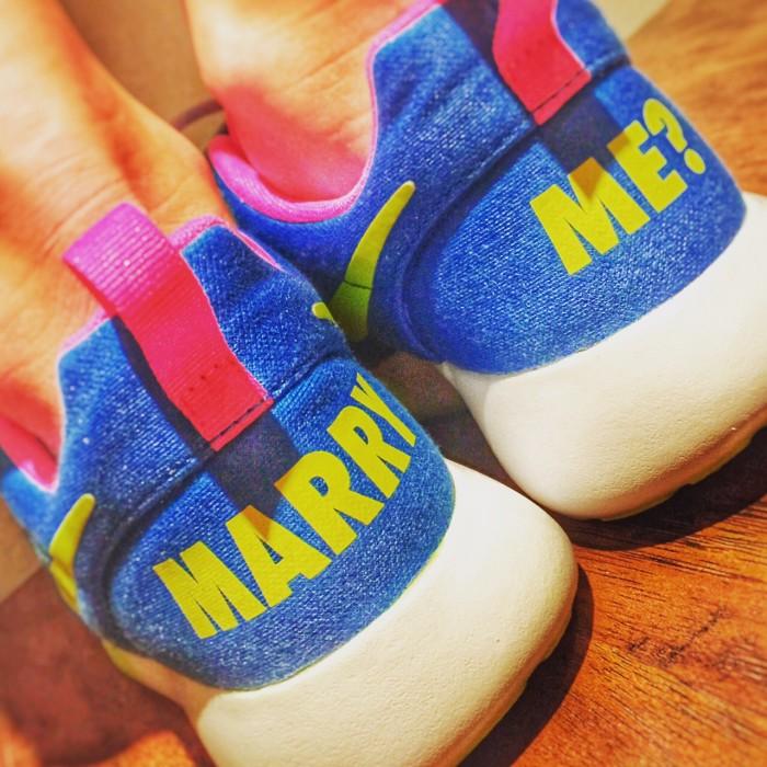 Nike Sneaker Proposal (1)