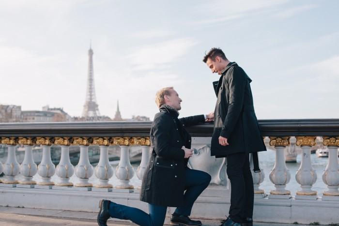 Proposal Knee