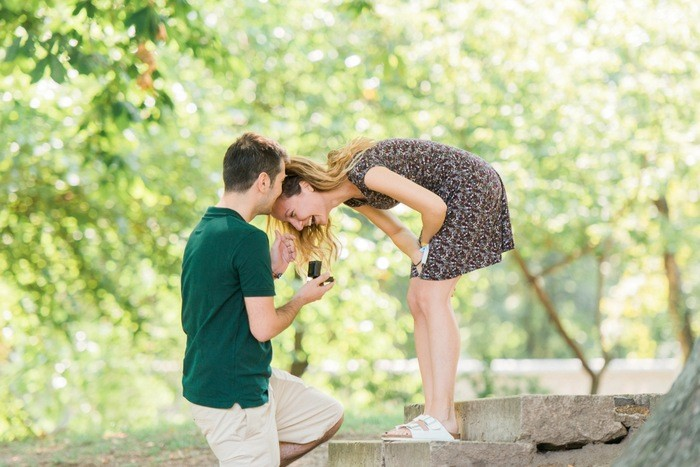 Image 7 of Resat and Asli's Proposal in Budapest