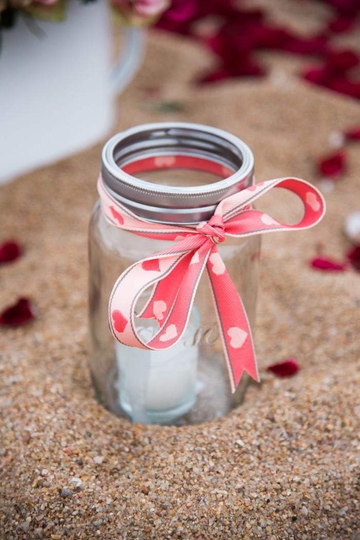 Romantic Beach Proposal (5)
