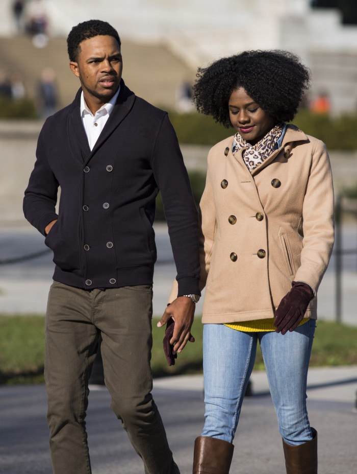 Image 2 of Fabricia and DeVaughn