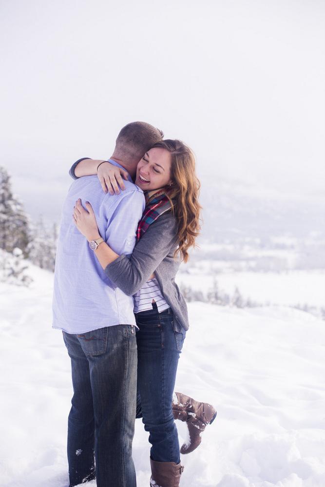 Image 2 of Hannah and Mason