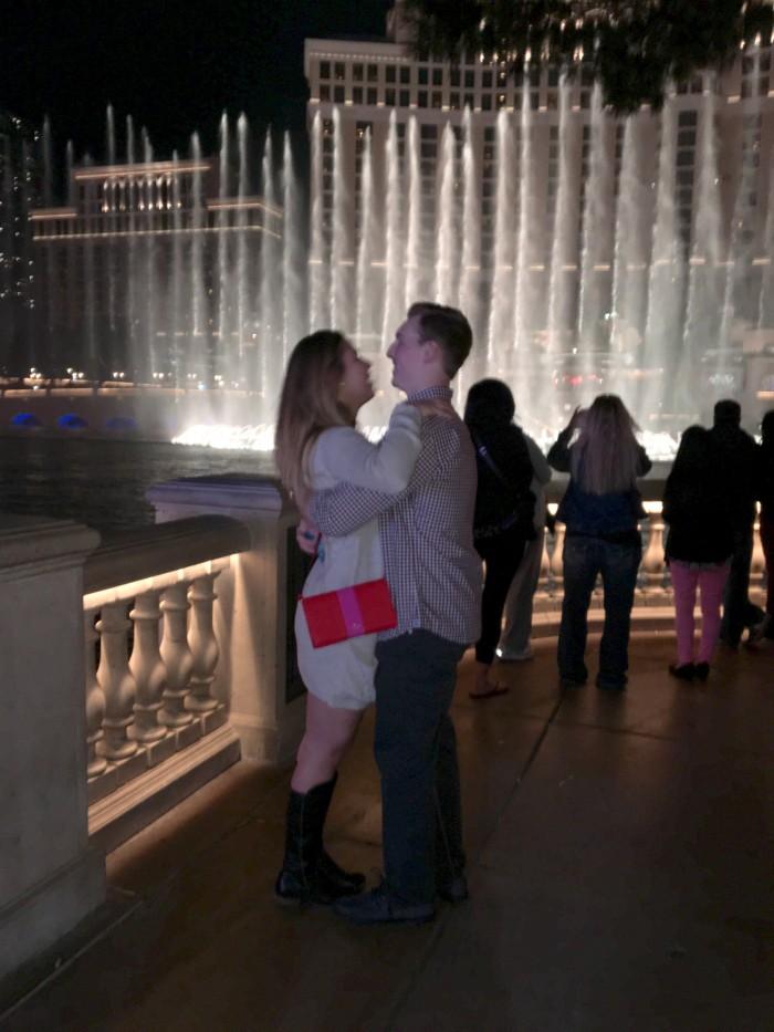 Image 1 of Lauren and Blake