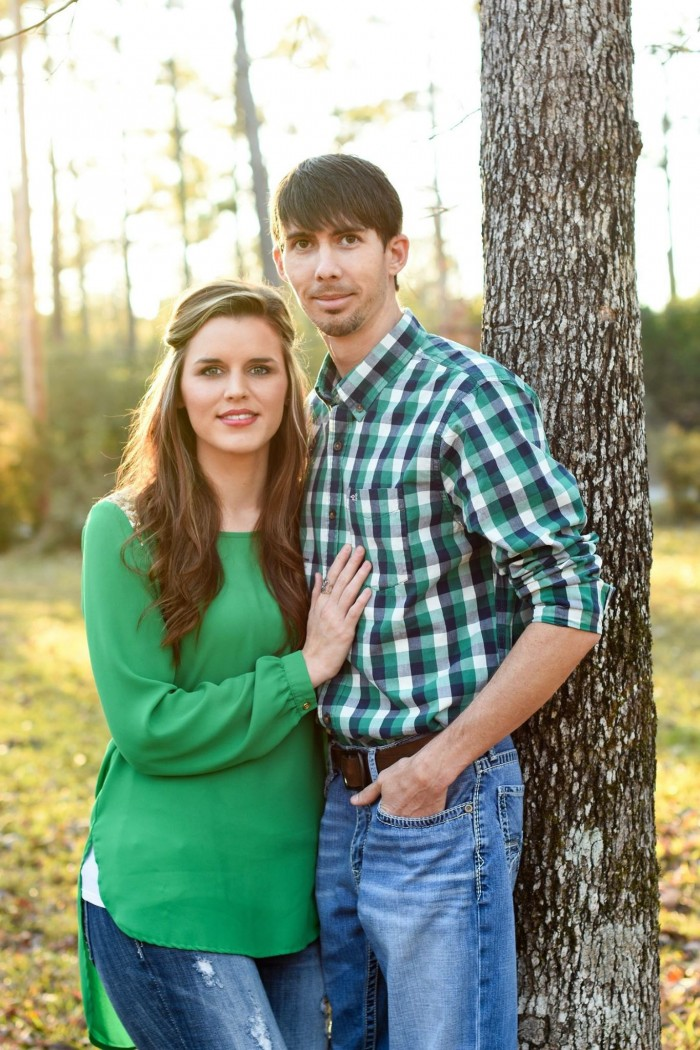 Image 1 of Shannah and Branden