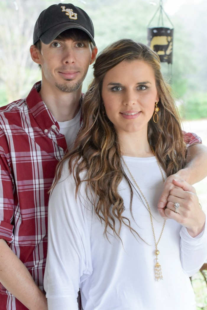 Image 6 of Shannah and Branden