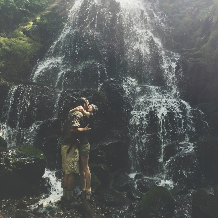 Image 1 of Dakota and Kevin